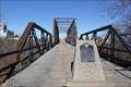 Image for Ohio Street Pratt Through Truss Bridge -- Wichita Falls TX