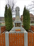 Image for World War Memorial - Hudcice, Czech Republic