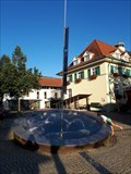 Image for Kompaßbrunnen - 88079 Kressbronn, BW, Germany
