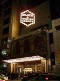 Image for Elgin and Winter Garden Theatres