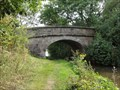 Image for Arch Bridge 59 Over The Macclesfield Canal - Congleton, UK