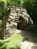 Image for Newlee Iron Furnace - Cumberland Gap National Historical Park - Lee County, VA