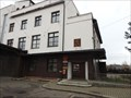 Image for European Post Office 586 02 - Jihlava, Czech Republic