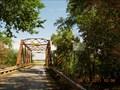 Image for Walnut Creek Bridge - Washington, OK