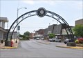 Image for Downtown Blytheville Entrance Arch