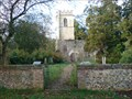 Image for Old St Lawrence Church, Ayot St Lawrence, Herts, UK