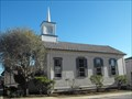 Image for Community Church - San Juan Bautista, California