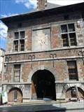 Image for Musée Archéologique, Namur, Belgique