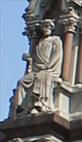 Image for King Henry III -- Westminster Scholars Memorial, Westminster, London, UK