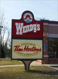 Image for Tim Horton's/Wendy's - Boardwalk St, Ann Arbor, MI
