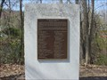Image for The Mill River Disaster Monument - Leeds, MA