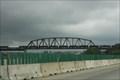 Image for Polygonal Warren Truss bridge -- Sioux City IA/South Sioux City NE