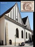 Image for Bethlehem Chapel / Betlémská kaple (Prague)