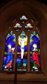 Image for Stained Glass Windows - St George - Fovant, Wiltshire