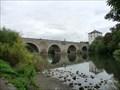 Image for Alte Lahnbrücke, Limburg a.d. Lahn, Germany