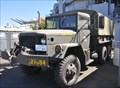 Image for US Marine Corps 6x6 Heavy Truck