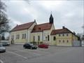 Image for Katholische Klosterkirche St. Sebastian - Rosenheim, Bavaria, Germany