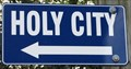 Image for Holy City, California