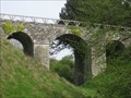 Image for Corfe Castle Bridge - Corfe Castle, Isle of Purbeck, Dorset, UK