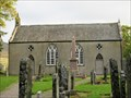 Image for Lochlee Parish Church, Angus, Scotland.