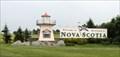 Image for New Brunswick/Nova Scotia Border, Trans Canada Hwy 2