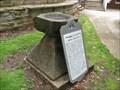 Image for History of the Grindstone, Eldorado Springs, MO