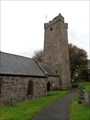 Image for St Mary - Medieval Church - Begelly, Pembrokeshire, Wales.