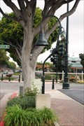 Image for Old Town Tustin Bell #9 - El Camino Real and W Sixth St