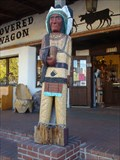 Image for Covered Wagon Gift Shop Indian - Albuquerque, New Mexico