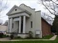 Image for Masonic Temple No. 324 Unadilla Chapter no. 178 - Unadilla Village Historic District -Unadilla, NY