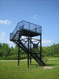 Image for Birdwatching Locations - Beamers Falls Memorial Area, Grimsby ON
