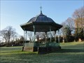 Image for People's Park Bandstand - Halifax, UK