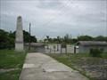 Image for Ft Charlotte Obelisk - Nassau, Bahamas