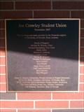 Image for Joe Crowley Student Union - 2007 - University of Nevada, Reno