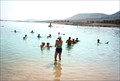 Image for Lowest - Elevation on Land - Dead Sea, Israel