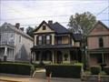 Image for Birth House of Martin Luther King - Atlanta GA