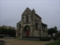 Image for L'abbaye Notre-Dame - Soissons, France