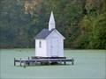 Image for World's Smallest Church - Oneida, New York