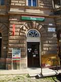 Image for Post Office Varosligeti Fasor - Budapest, Hungary