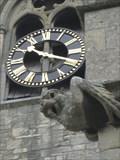 Image for Alconbury  Church  - Cambridgeshire