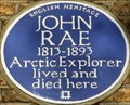 Image for John Rae - Lower Addison Gardens, London, UK