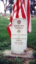 Image for Edward Gomez, St. Mary's Cemetery, Omaha Ne