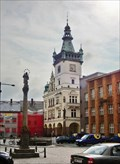 Image for Marian Column - Nachod, Czech Republic