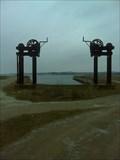Image for Den sidste færge. Storebælt. Denmark