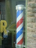 Image for Smiths Barbers, Cleobury Mortimer, Shropshire, England