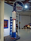 Image for North Star Pump & Sign - Western Development Museum - North Battleford, SK