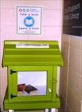 Image for Bays Mtn Park visitors center - Kingsport, TN