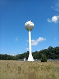 Image for Water Tower Yankee Springs Township Barry Co. Michigan
