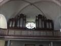 Image for Gerhardt-Orgel der Pfarrkirche St. Stephanus - Leimersdorf - RLP, Germany