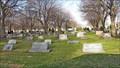 Image for Missoula Cemetery - Missoula, Montana